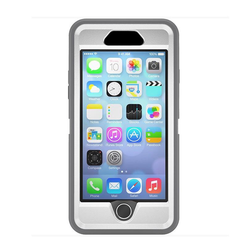 OtterBox Defender iPhone 6 Glacier - 1