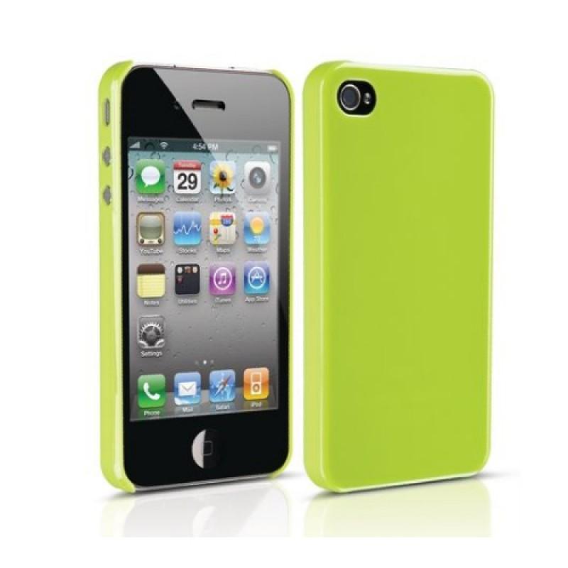 Philips DLM1373 HardShell iPhone 4 Wasabi - 1