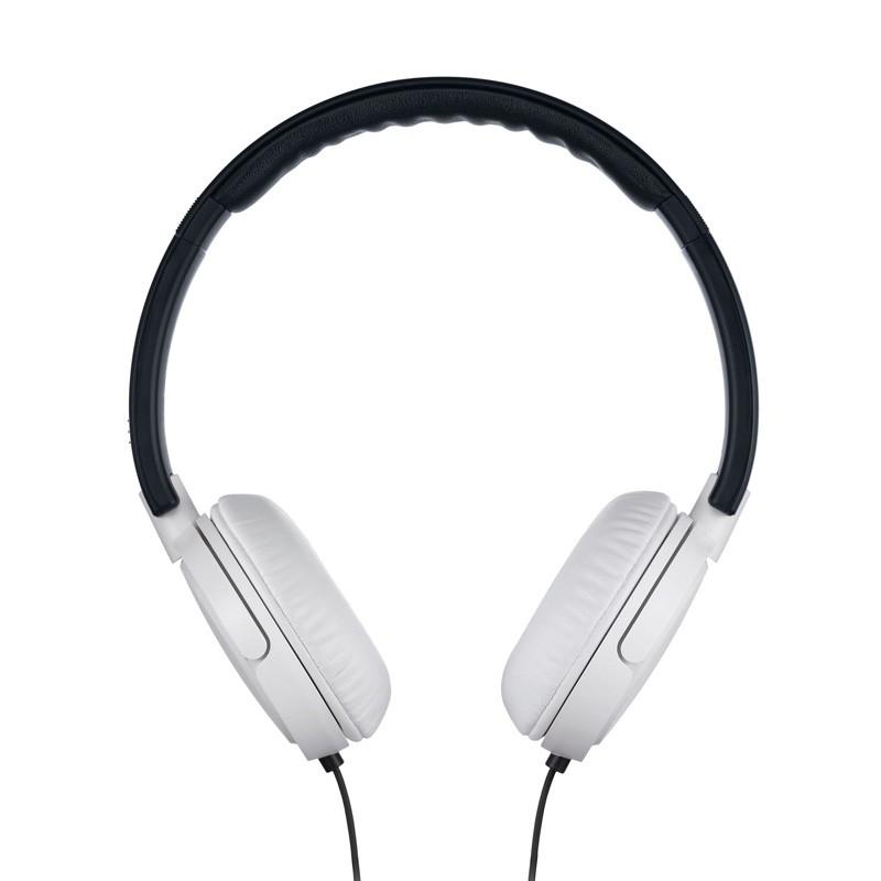 Philips SHL5003 On-ear Koptelefoon Black/white - 2