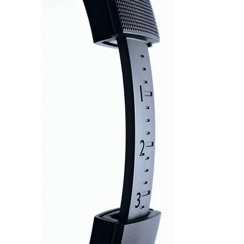 Philips SHL5003 On-ear Koptelefoon Black/white - 6