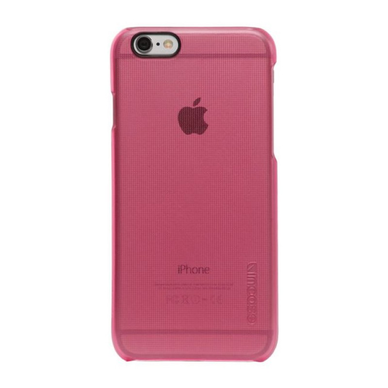 Incase Quick Snap Case iPhone 6 Pink - 3