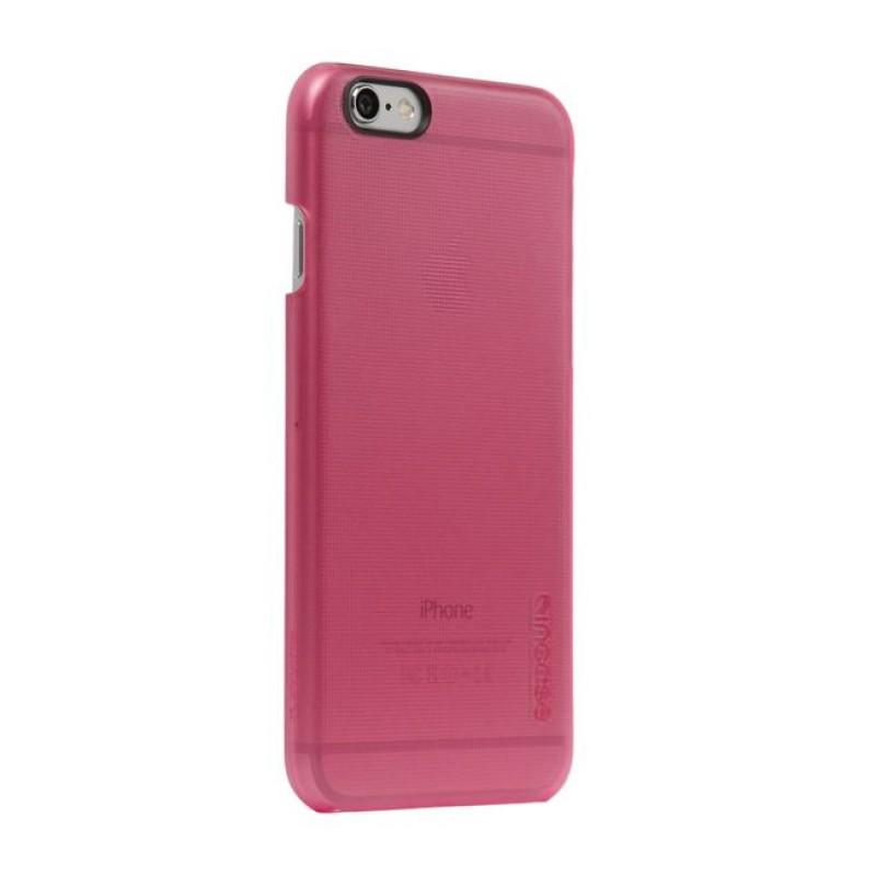 Incase Quick Snap Case iPhone 6 Pink - 2