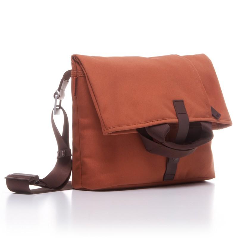 Bluelounge Postal Bag Rust - 1