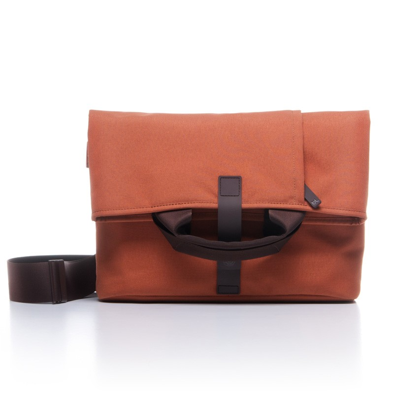 Bluelounge Postal Bag Rust - 2