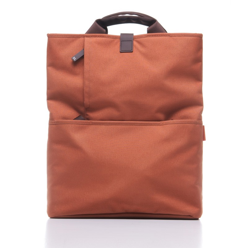 Bluelounge Postal Bag Rust - 4