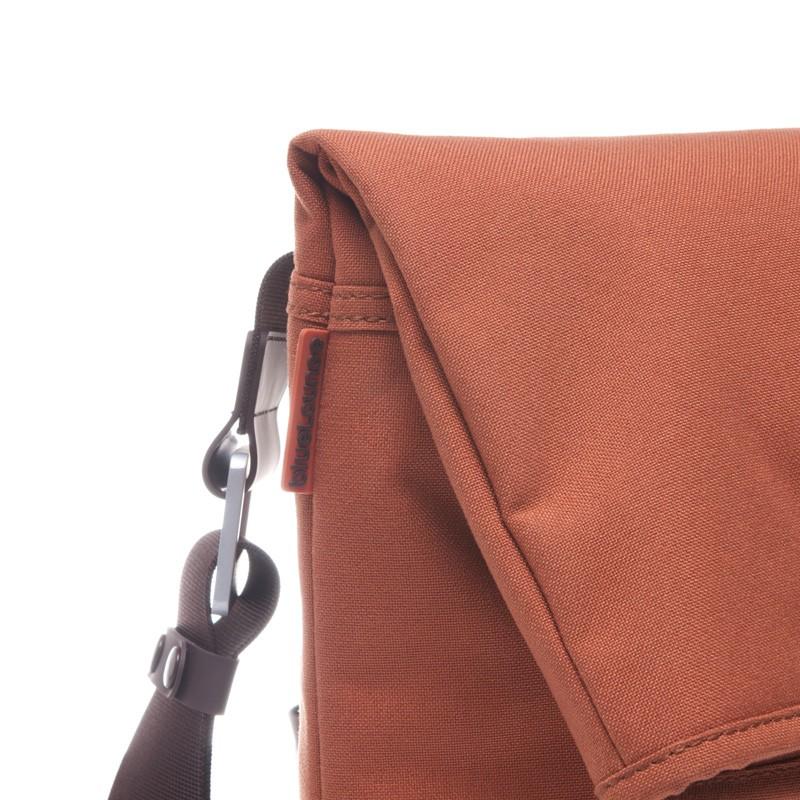 Bluelounge Postal Bag Rust - 6