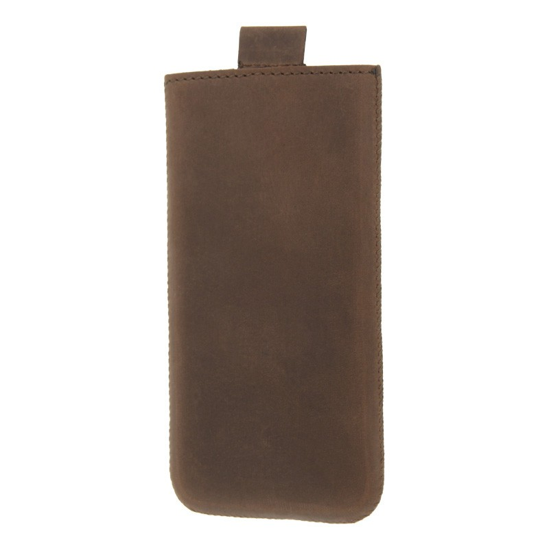 Valenta Pocket Classic iPhone 6 Vintage Brown - 2