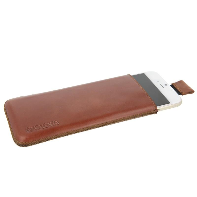 Valenta Pocket Classic iPhone 6 Brown - 3