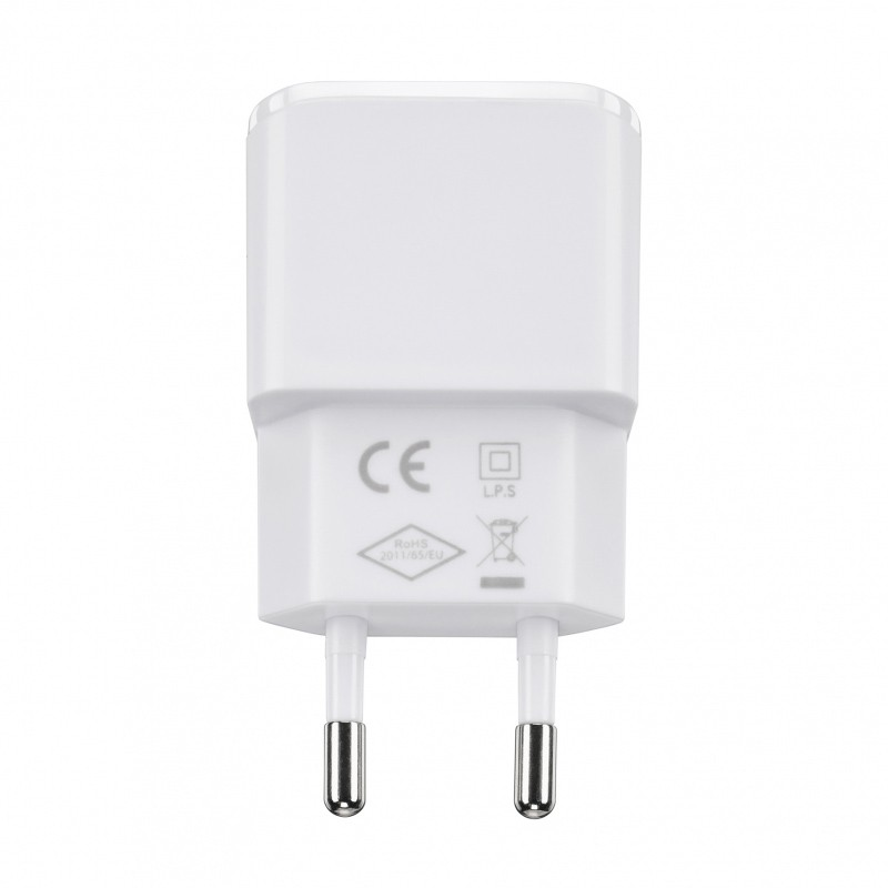 Artwizz PowerPlug 3 White - 3