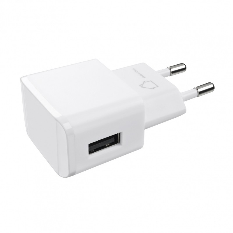 Artwizz PowerPlug 3 White - 4