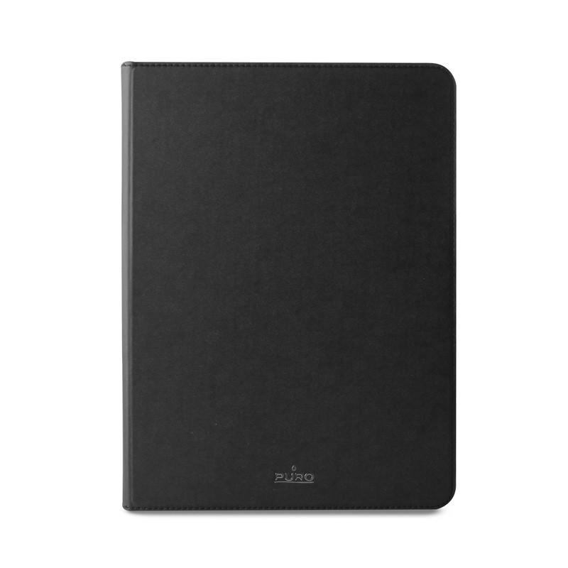 Puro Booklet Case iPad Air 2 Black - 1