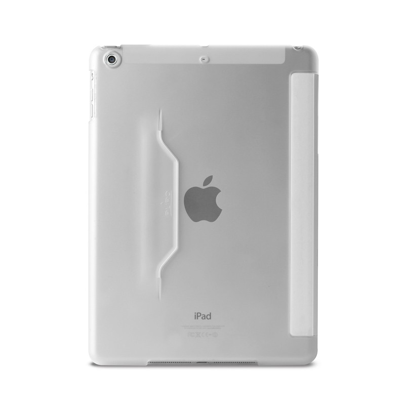 Puro Zeta Folio iPad Air 2 White - 2