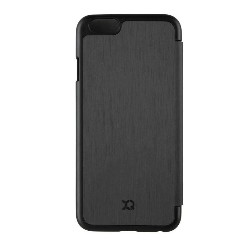 Xqisit Folio Case Rana iPhone 6 Plus Black - 3