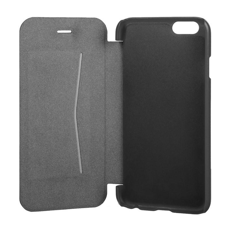 Xqisit Folio Rana iPhone 6 Black - 1