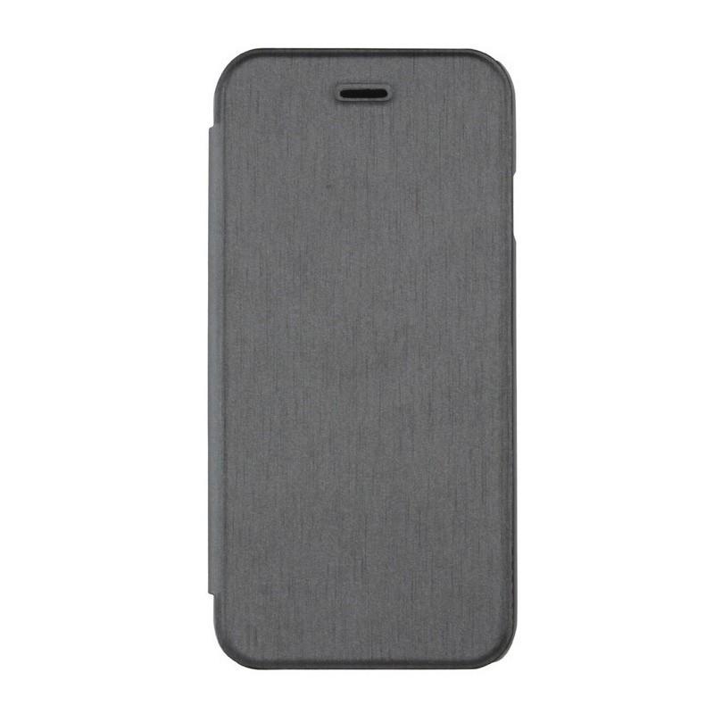 Xqisit Folio Case Rana iPhone 6 Plus Grey - 2