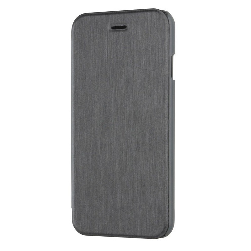 Xqisit Folio Case Rana iPhone 6 Plus Grey - 4