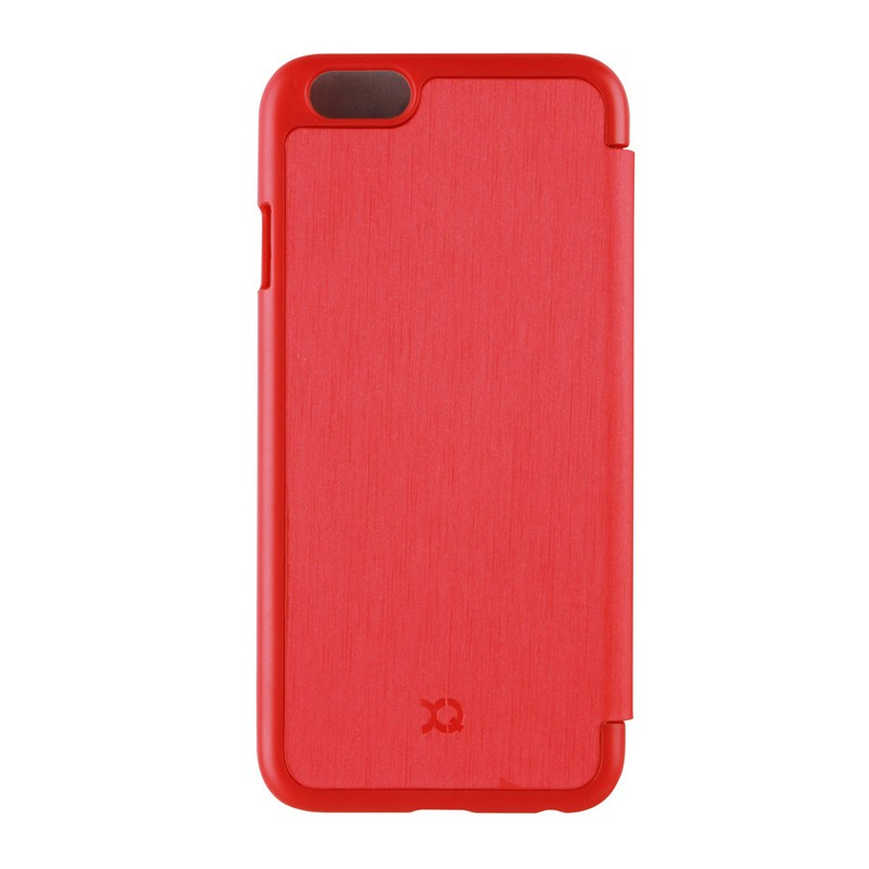 Xqisit Folio Rana iPhone 6 Red - 3