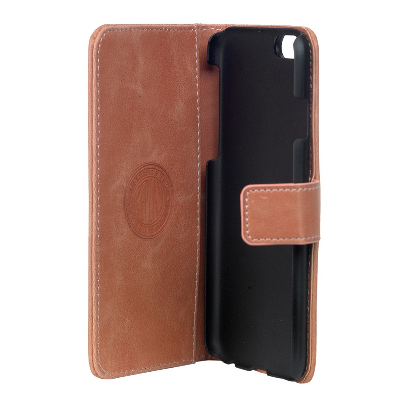 Replay Booklet Case iPhone 6 Pink  - 3