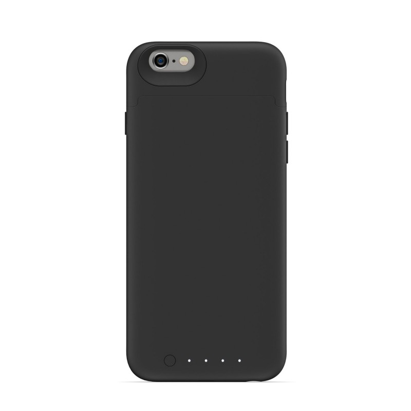 Mophie Juice Pack Reserve iPhone 6/6S Black - 3