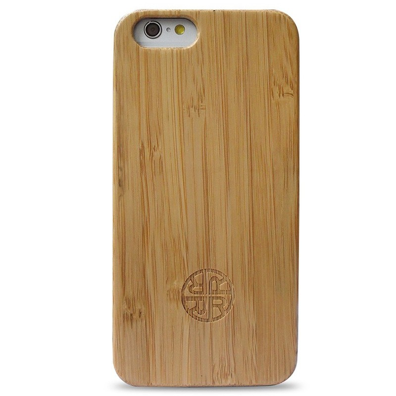 Reveal - Zen Garden Case Apple iPhone 7 Bamboo 01