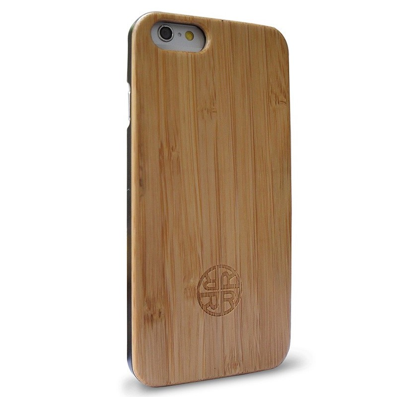 Reveal - Zen Garden Case Apple iPhone 7 Plus Bamboo 03
