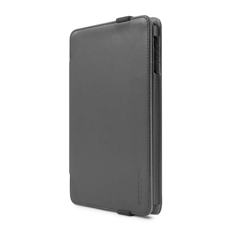 Incase BookJacket Revolution iPad mini black - 2
