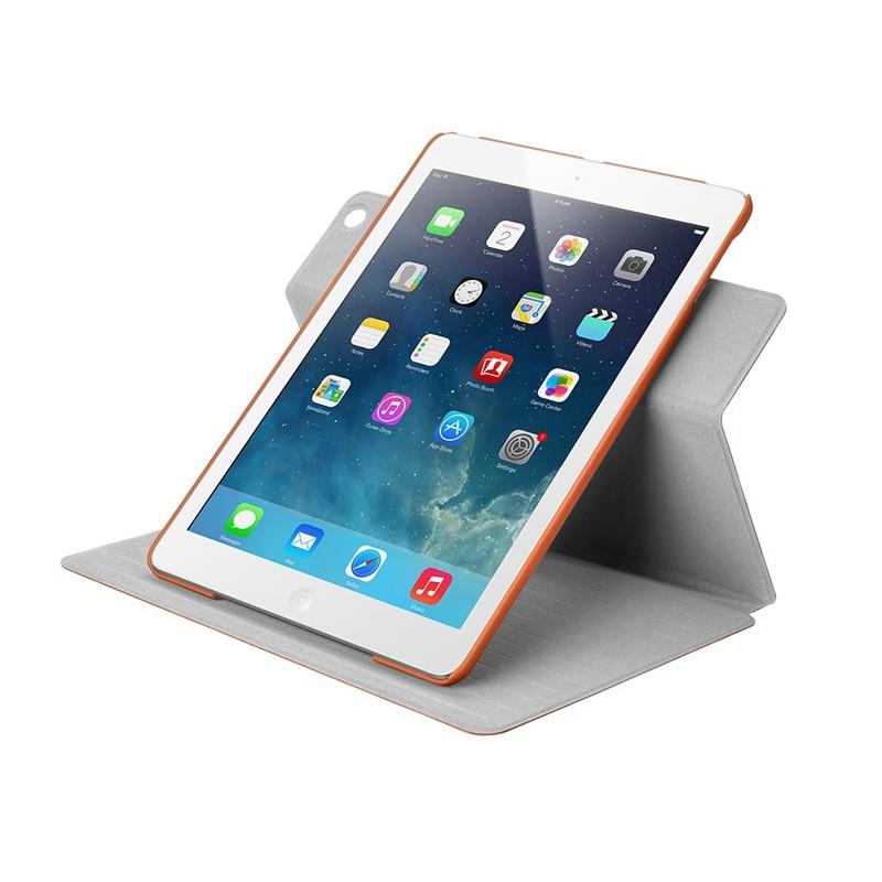 LAUT Revolve iPad Air 2 Orange - 4
