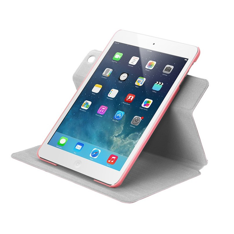 LAUT Revolve iPad Air 2 Pink - 4