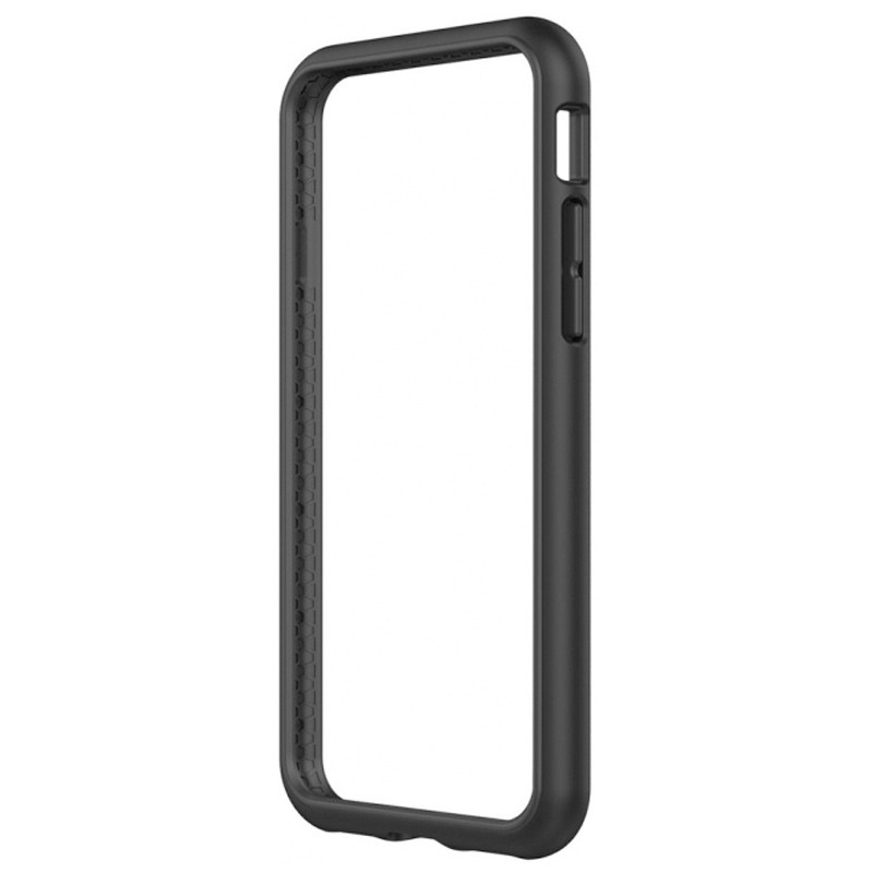 Rhinoshield Crash Guard Bumper iPhone 8/7 zwart 01