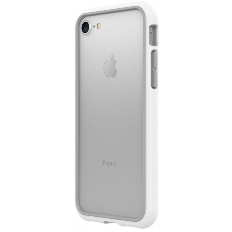 Rhinoshield Crash Guard Bumper iPhone 8/7 wit 02