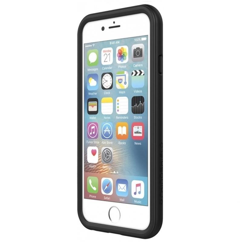 Rhinoshield - Crash Guard Bumper iPhone 8 Plus/7 Plus zwart 03
