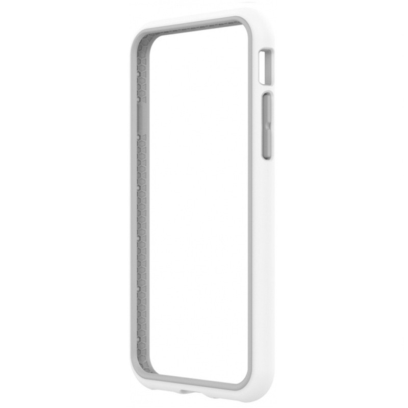 Rhinoshield - Crash Guard Bumper iPhone 8 Plus/7 Plus wit 01