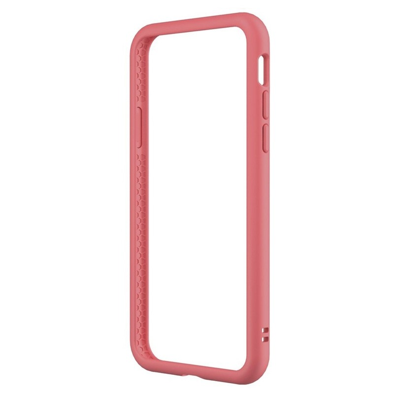 Rhinoshield CrashGuard Bumper iPhone X Roze - 4