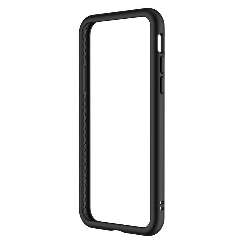 Rhinoshield CrashGuard Bumper iPhone X Zwart - 4