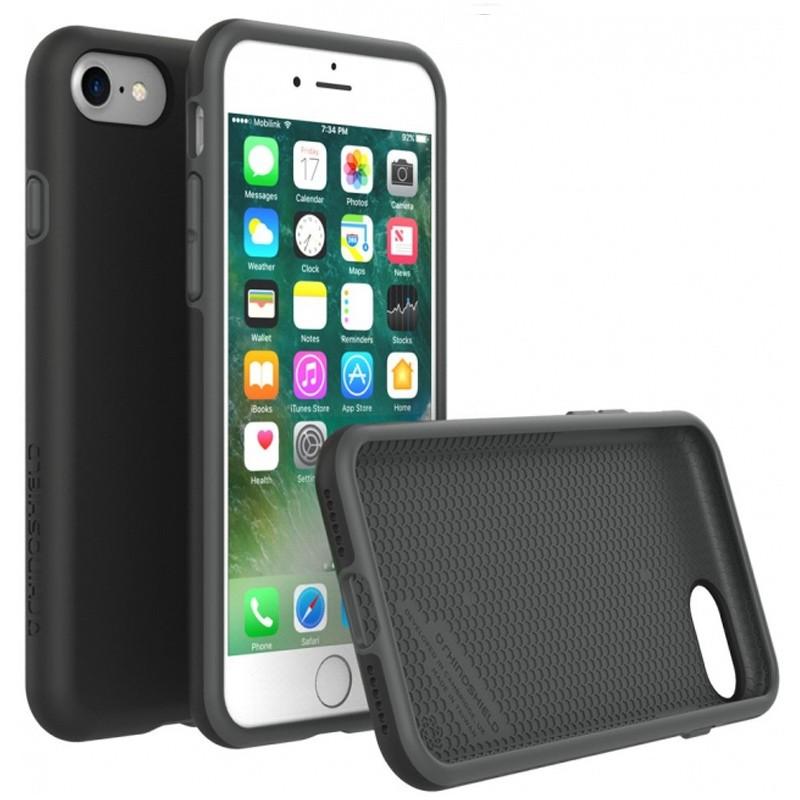 Rhinoshield - PlayProof Case iPhone 8/7 zwart 03