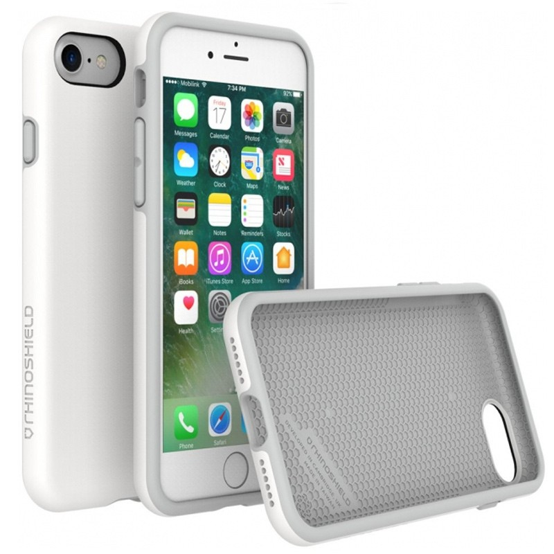 Rhinoshield - PlayProof Case iPhone 8/7 wit 03