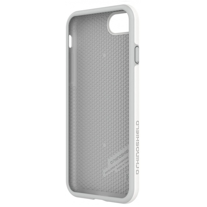 Rhinoshield - PlayProof Case iPhone 8/7 wit 0