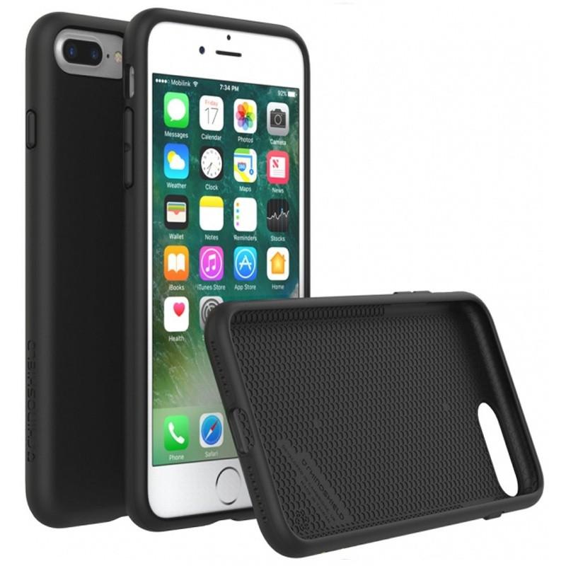 Rhinoshield - PlayProof Case iPhone 8 Plus/7 Plus zwart 03