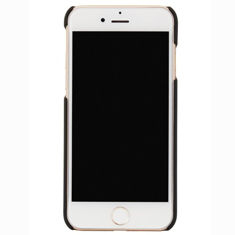 Richmond & Finch - Stripes Hoesje iPhone 7 Acai Stripes 02