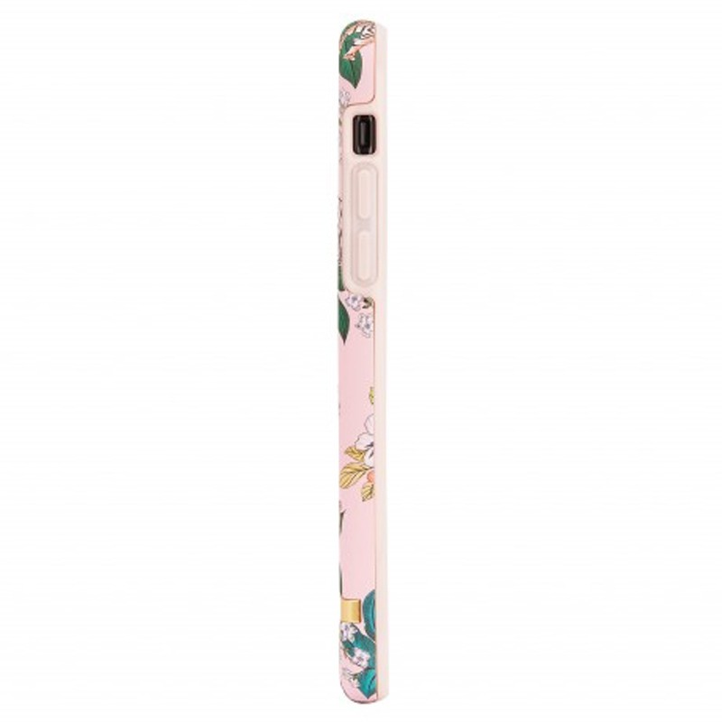 Richmond and Finch Trendy iPhone XS Max Hoesje Pink Tiger 04