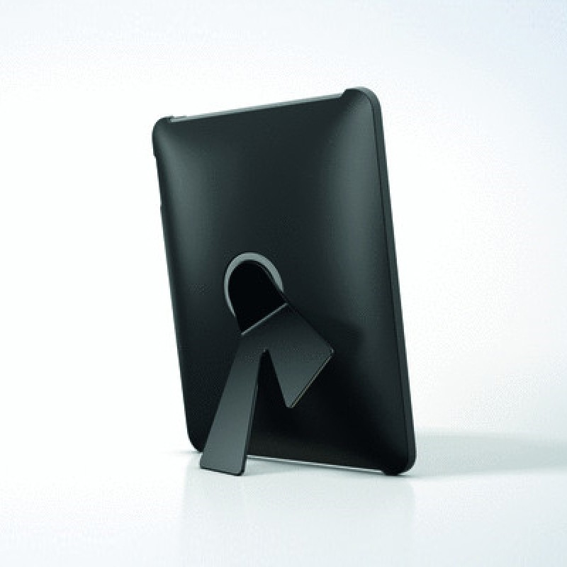 Vogels RingO Table Stand iPad - 1
