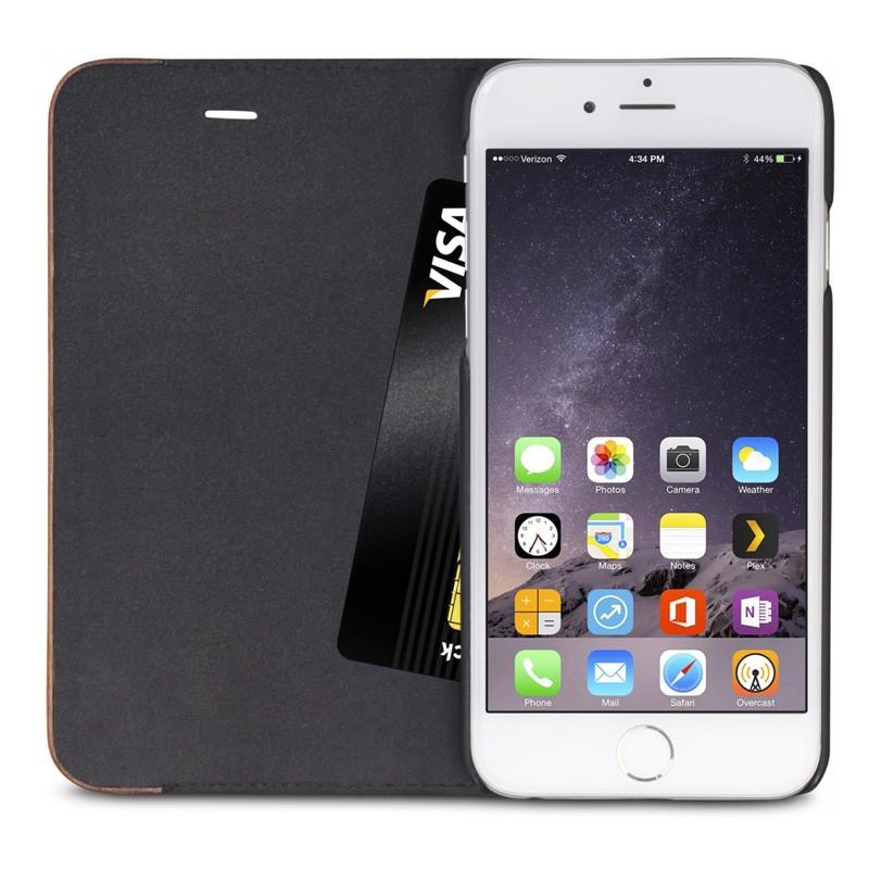 DBramante1928 Risskov iPhone 6 / 6S Hunter/Black - 3