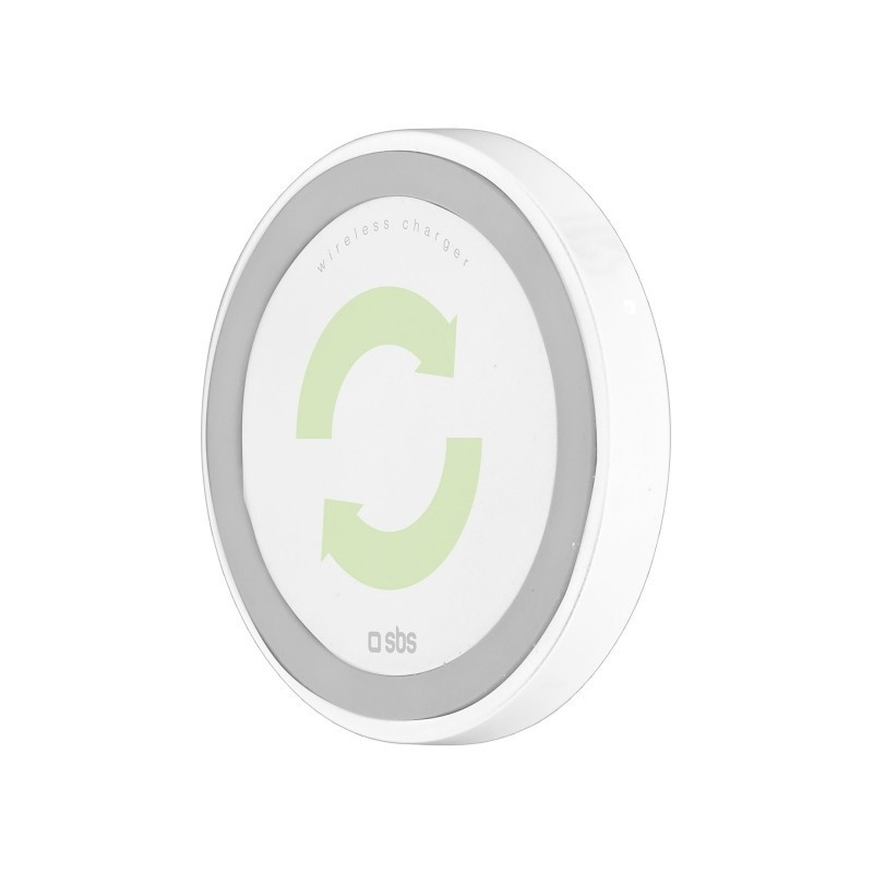 SBS Mobile 7,5W Qi Wireless Desk Charger Wit 03
