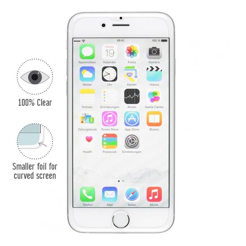 Artwizz ScratchStopper Clear iPhone 6 Plus - 1
