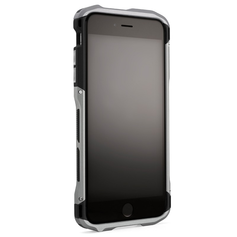 Element Case Sector Pro II iPhone 6 Black/Silver - 3