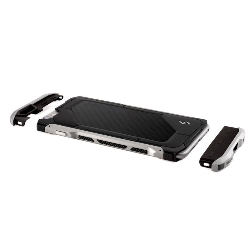 Element Case Sector Pro II iPhone 6 Black/Silver - 5