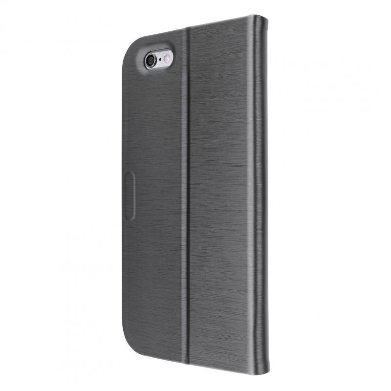 Artwizz SeeJacket Folio iPhone 6 Plus Titan - 3