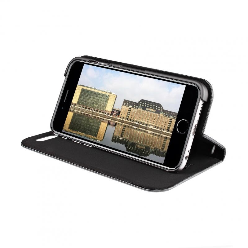 Artwizz SeeJacket Folio iPhone 6 Plus Titan - 4