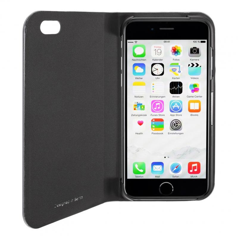 Artwizz SeeJacket Folio iPhone 6 Plus Titan - 5