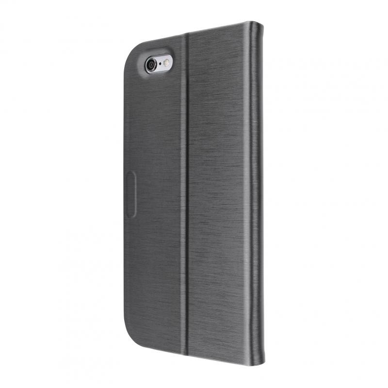 Artwizz SeeJacket Folio iPhone 6 Titan - 3